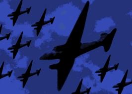 Nachtflugzeuge
